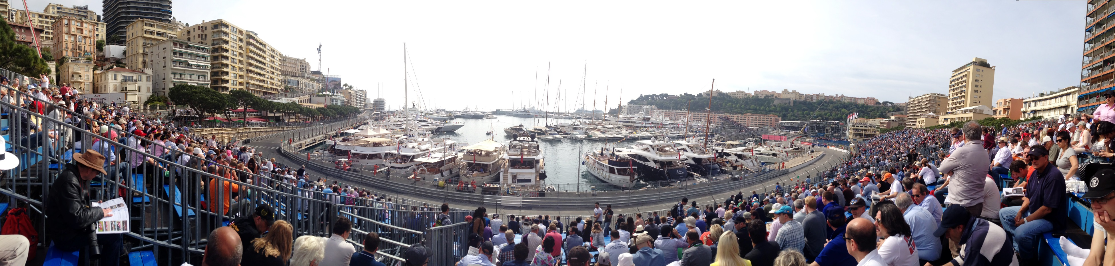 Monaco GP pano no cars low res