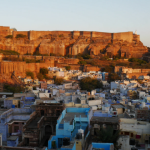 A week in Rajasthan