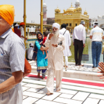 Amritsar, the Golden Temple