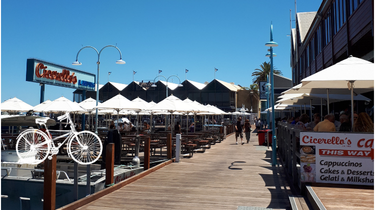 Fremantle – Port City