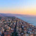 A day in the Life:   Summer in Sicily