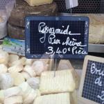 Snapshots – Montbrison Markets