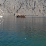 Cruising Musandam, Oman