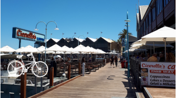Fremantle – Port City