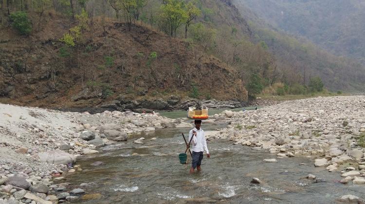 Snapshot : From Dehradun to Mussoorie and Rishikesh