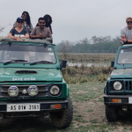 Pobitora Wildlife Sanctuary, Assam